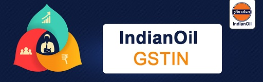 IndianOil GSTIN