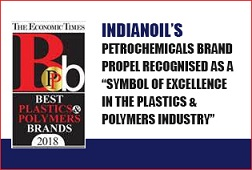 Polymers : Indian Oil
