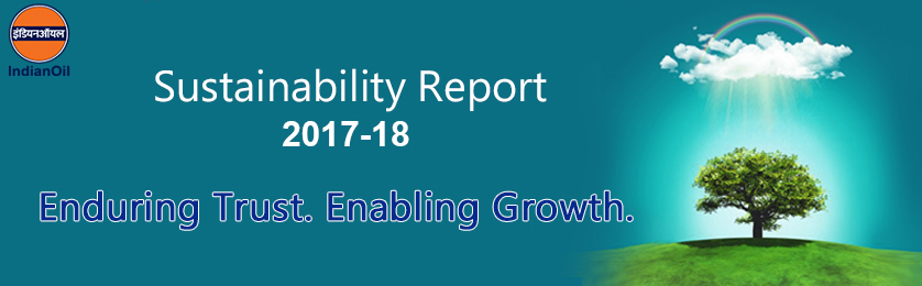 Sustainability Report 2017-18