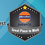 IndianOil recognised as one of India's Best Companies to Work For