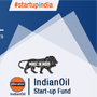 IndianOil Start-up Fund