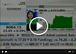 NDTV Proft: IndianOil 2015-16 Q2 Results