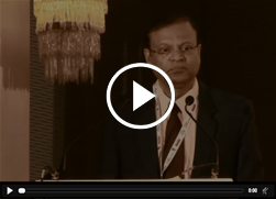 Chairman's Address at 5th Petrochemical Conclave in Mumbai