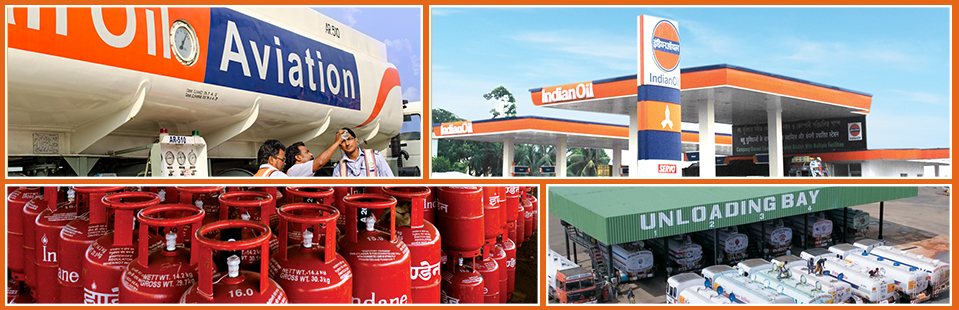 Corporate Overview : IndianOil