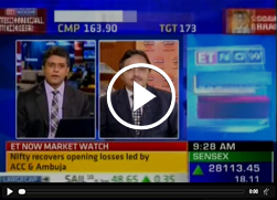 Mr. A. K. Sharma, Director (Finance), IndianOil speaks to ET NOW