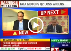 Mr. Sanjiv Singh, Chairman, IndianOil, talks to ET Now on IndianOil's performance in Q2
