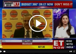Mr. Sanjiv Singh, Chairman, IndianOil speaks to ET Now on Q3 results
