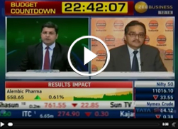 Mr. A K Sharma, Director (Finance), IndianOil speaks to Zee Business on Q3 results
